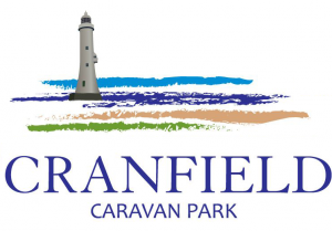 Cranfield Caravan Park Logo